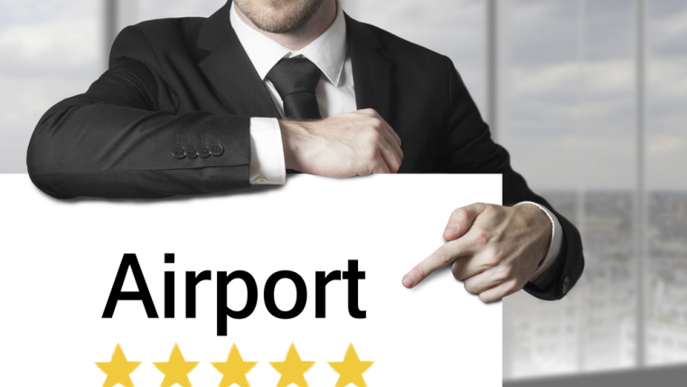 Liverpool Airport Taxi Transfer From Accrington