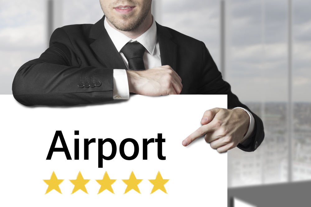 Airport Taxi Transfer Specialists