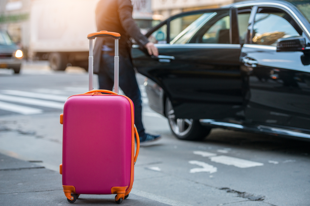 Airport Transfer Taxi Manchester